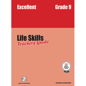 Excellent Life Skills Teacher's Guide