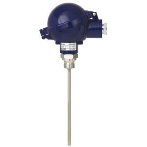 Resistance Thermometer Model TR10-H