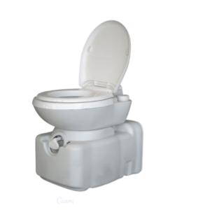 Tentco Portable Toilet Potti Deluxe