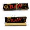 "RAW Connoisseur Black 1/4"" & Tip 24's"