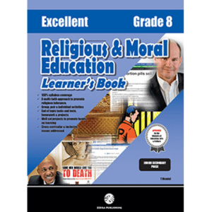 Excellent Religious and Moral Education LB