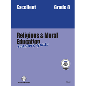 Excellent Religious and Moral Education TG