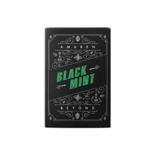 Amaren Black Mint 10x50g