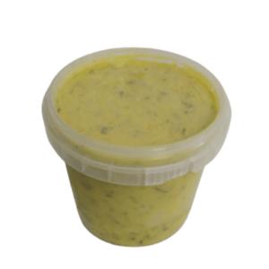 Garlic & Herb Butter 150ml