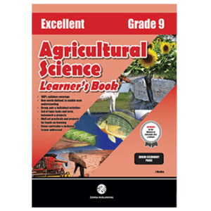 Excellent Agricultural Science (Learners Book)