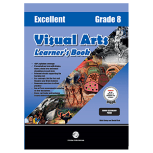 Excellent Visual Arts- Learn Booer'sk