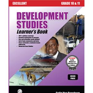Excellent Development Studies LB 10&11