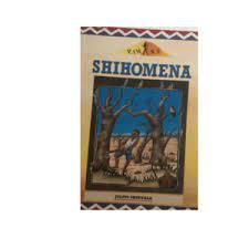Shihomena