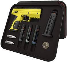 Byrna HD Kit Self - Protective Pistol