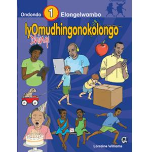 Excellent Environmental Studies- Oshindonga