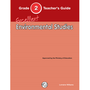 Excellent Environmental Studies- Teacher's Guide