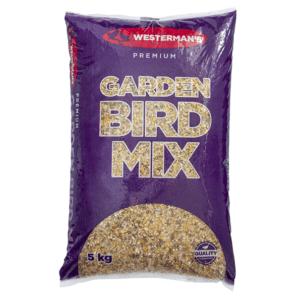 Westerman's Garden Bird Mix 2Kg