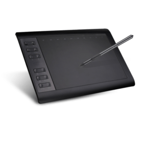 Graphics Tablet Wired - 10 x 6 inch