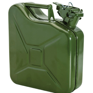 TM Jerry Can Metal 5L