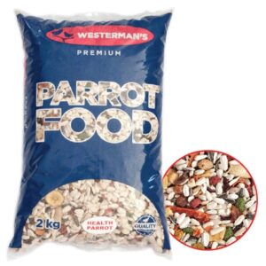 Westerman's Parrot Seed