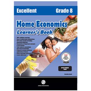 Excellent Home Economics Learner's Book