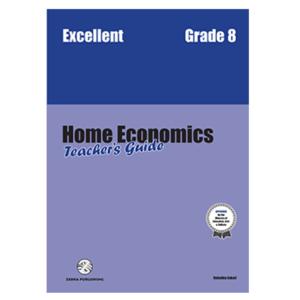 Excellent Home Economics Teacher's Guide