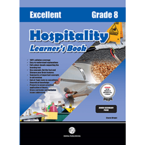Excellent Hospitality Learner's Book