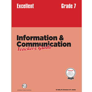 Excellent Information and Communication (TG)