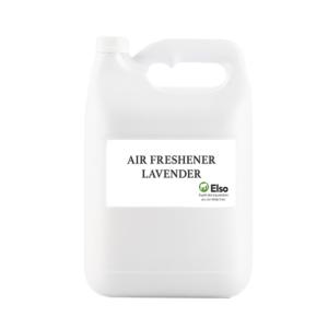 Elso Air Freshner Liquid Lavender