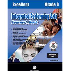 Excellent Integrated Performing Arts LB