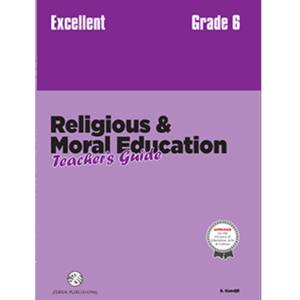 Excellent Religious and Moral Education (TG)