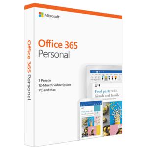Microsoft 365 Personal 1year Household...