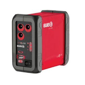 105Wh Cube Mini Connectivity Power Pack