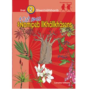 Excellent Environmental Studies- Khoekhoegowab