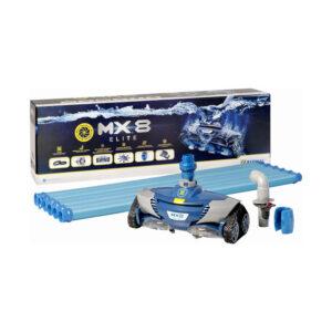 Zodiac MX8 Elite Combi Pool Cleaner