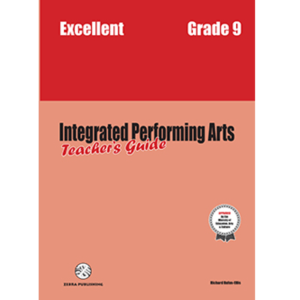 Excellent Integrated Performing Arts TG