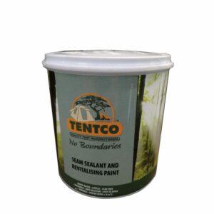 Tentco Sealant Clear