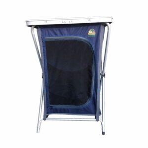 Tentco 3 Shelf Deluxe Cupboard