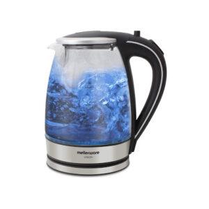 Mellerware Kettle 360 Degree Cordless Glass Re...
