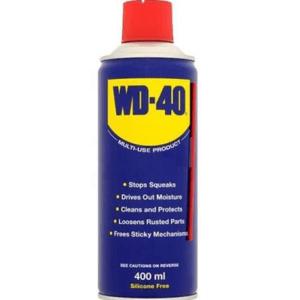WD-40 Spray 400ml