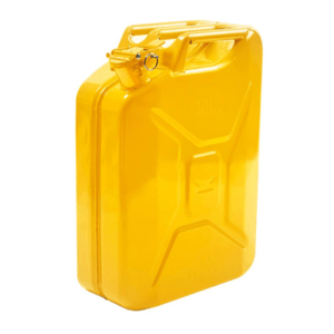 TM Jerry Can Metal 20L