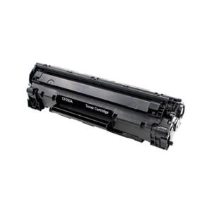 Compatible HP 83A Black Toner Cartridge CF283A