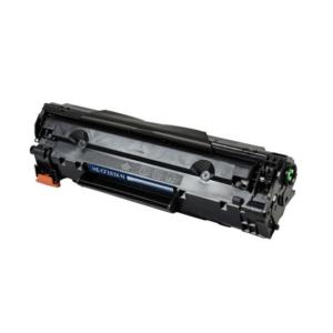 Compatible HP CF283X toner cartridge- Black