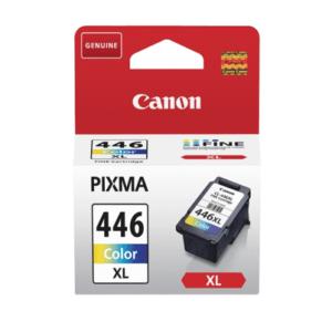 Canon 446 XL Tri-Colour Ink Cartridge