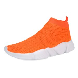 VAMJAM Men's Casual Athletic Sneakers...
