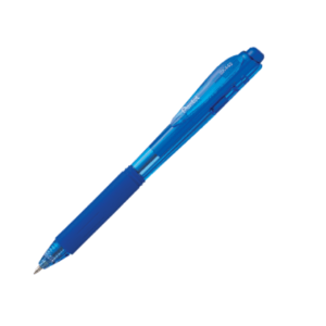 Retractable Ballpoint Pen 0.1mm – Soft Grip
