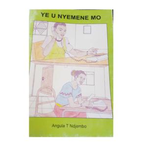 Ye U Nyemene Mo