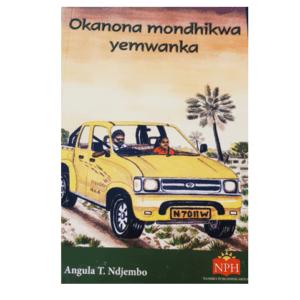 Okanona Mondhikwa Yemwanka