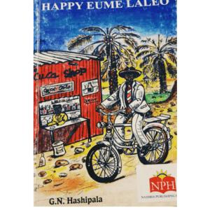 Happy Eume LaLeo