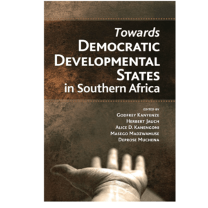 Democratic Development In Southern Africa