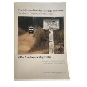 The Aftermath Of The Cassinga Massacre