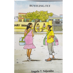 Bustling Fly