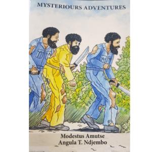 Mysteriours Adventures
