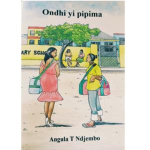 Odhi Yi Pipima