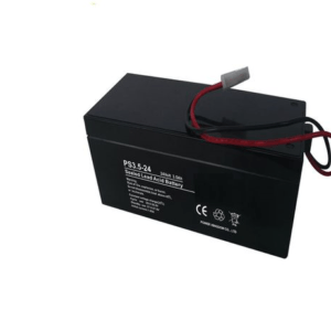 Lead Acid Battery - 24V 3.5Ah